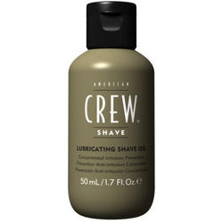 American Crew After shave Lubricating Oil 50ml