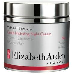Elizabeth Arden Crema de noapte Visible Difference Gentle Hydrating - Dry Skin, 50 ml