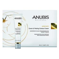Anubis Crema de ochi Effectivity Caviar & Pearl Contour Cream, 18 ml