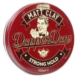 Dapper Dan Crema de par Matt Clay, 100ml