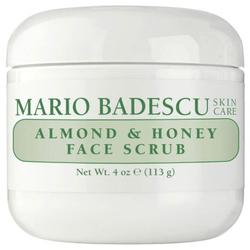 Mario Badescu Exfoliant Almond Honey Non-Abrasive Face Scrub, 118 ml