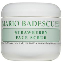 Mario Badescu Exfolianti Strawberry Face Scrub, 118 ml