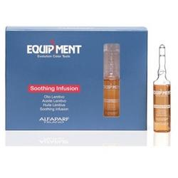Alfaparf Fiole tratament Equipment Soothing Infusion 12 x 13ml