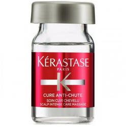 Kerastase Fiole tratament Specifique Aminexil Antichute 6ml