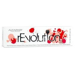Alfaparf Gel colorant de par Jean's Color revolution Deep Red