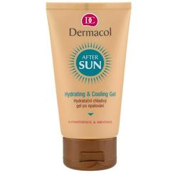 Dermacol Lotiune After Sun Hydrating and Cooling Gel, 150 ml