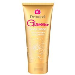 Dermacol Lotiune de corp Glamour Body Lotion with Glitters, 200 ml