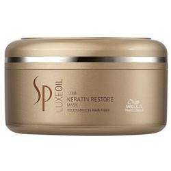 Wella SP Masca de par Luxe Oil Keratin Restore, 150 ml