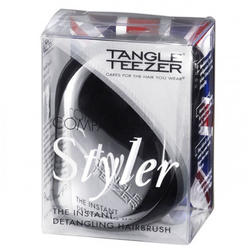 Tangle Teezer Compact Styler Silver