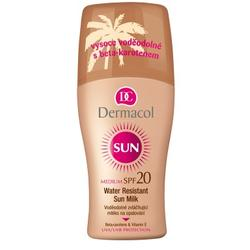 Dermacol Lotiune Sun Milk Spray SPF20