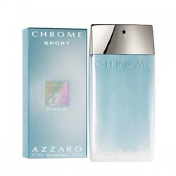Azzaro Parfum de barbat Chrome Sport Eau de Toilette 100ml