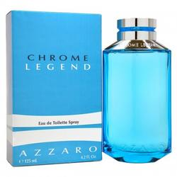 Azzaro Parfum de barbat Chrome Legend Eau de Toilette 125ml