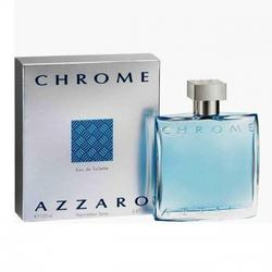 Azzaro Parfum de barbat Chrome Eau de Toilette 100ml