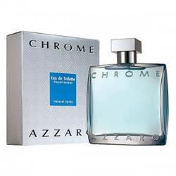 Azzaro Parfum de barbat Chrome Eau de Toilette 200ml