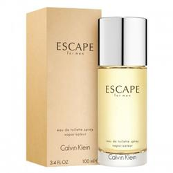 Calvin Klein Parfum de barbat Escape Eau de Toilette 100ml
