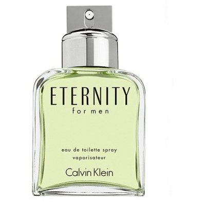 Parfum de barbat Eternity Eau de Toilette 50ml