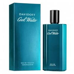 Davidoff Parfum de barbat Cool Water Eau de Toilette 125ml