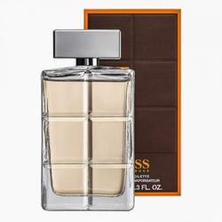 Hugo Boss Parfum de barbat Boss Orange Eau de Toilette 100ml