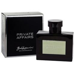Hugo Boss Parfum de barbat Baldessarini Private Affairs Eau de Toilette 50ml