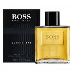 Hugo Boss Parfum de barbat No.1 Eau De Toilette 125ml