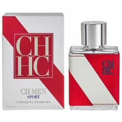 Carolina Herrera Parfum de barbati CH Men Sport Eau de Toilette 50ml