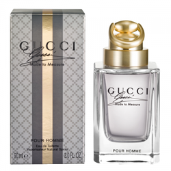 Gucci Parfum de barbat Made to Measure Eau de Toilette 90ml