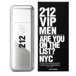 Carolina Herrera Parfum de barbat 212 VIP Men Eau de Toilette 200ml