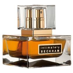 David Beckham Parfum de barbat Intimately Eau de Toilette 75ml