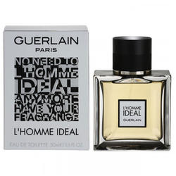 Guerlain Parfum de barbat L'Homme Ideal Eau de Toilette 50ml