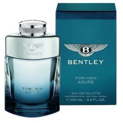 Bentley Parfum de barbat Azure Eau de Toilette 100ml
