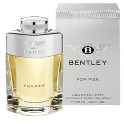 Bentley Parfum de barbat For Men Eau de Toilette 100ml