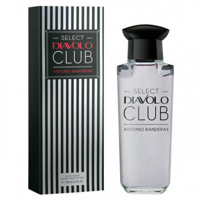 Parfum de barbat Diavolo Club Eau de Toilette 100ml