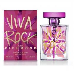 John Richmond Parfum de dama Viva Rock Eau de Toilette 100ml