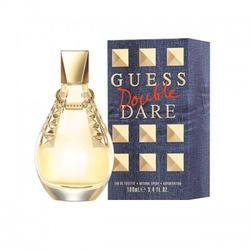 Guess Parfum de dama Double Dare Eau de Toilette 100ml