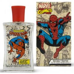 MARVEL Parfum de copii Spiderman Spidey-Sense Eau de Toilette 75ml