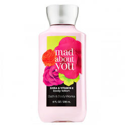 Bath and Body Works Lotiune de corp Mad About You 236ml