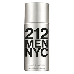 Carolina Herrera Deodorant spray 212 Men 150ml