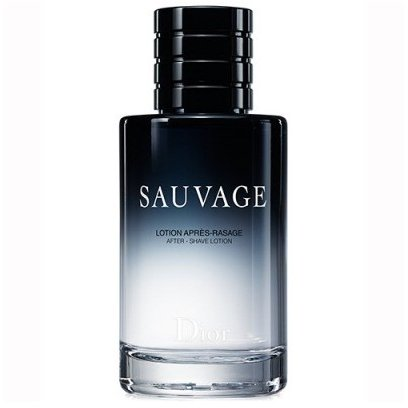 After shave Sauvage 100ml