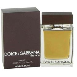 Dolce & Gabbana After shave The One Man 100ml