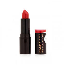 Makeup Revolution London Ruj Amazing Atomic Ruby