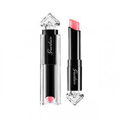 Guerlain Ruj La Petite Robe Noire Deliciously Shiny 001 My First Lipstick