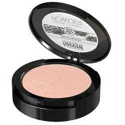 Lavera Pudra Natural Cool Ivory 01 Compact Foundation