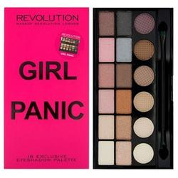 Makeup Revolution London Paleta de culori Salvation Girl Panic
