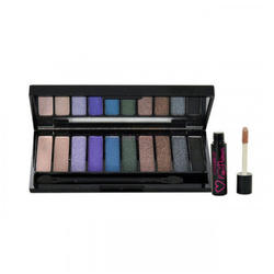 Makeup Revolution London Paleta de culori I Love Makeup No Photos Please
