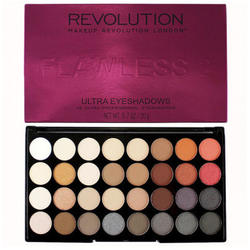 Makeup Revolution London Paleta de culori Ultra 32 Flawless 2