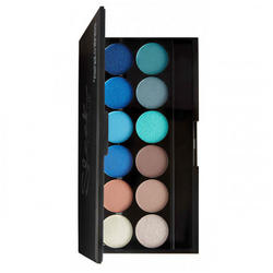 Sleek MakeUp Paleta de culori i-Divine 085 Calm Before the Storm