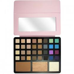 Makeup Revolution London Paleta de culori Katie Price Travel