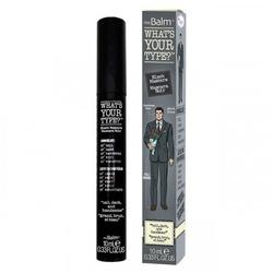 TheBalm Mascara What's Your Type? Tall Dark And Handsome Black