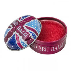 The Lip Gloss Company Balsam de buze Brit Balm Cherry SPF 15