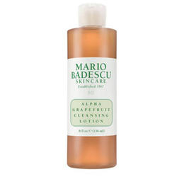 Mario Badescu Tonic Alpha Grapefruit Cleansing Lotion, 236 ml